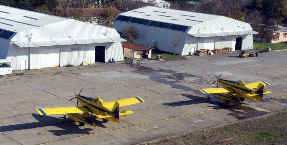 Сè се врти околу тендерите: И денес да се дадат на сервис, ер тракторите би полетале во октомври
