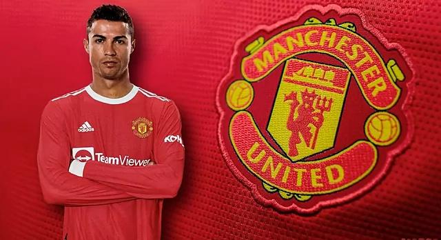 Трансфер бомба: Кристијано Роналдо се враќа во Манчестер јунајтед