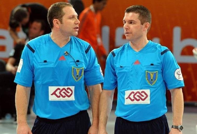 Македонските судии Начевски и Николов ќе го судат ракометното финале на ЛОИ во Токио!
