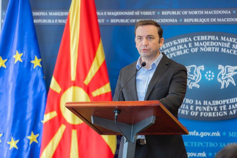 Османи за случајот со Миленковски: Уште двајца дипломати се вмешани во скандалот