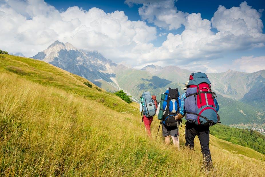 Туризмот може да служи како начин за откривање нелегални активности во високопланинските подрачја