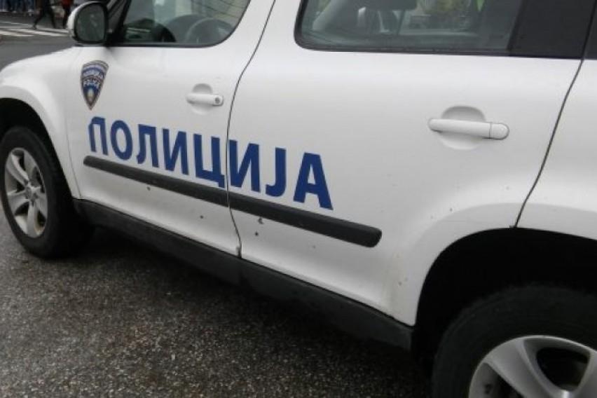 Приведен 25-годишен скопјанец за издржување затворска казна за сообраќаен прекршок