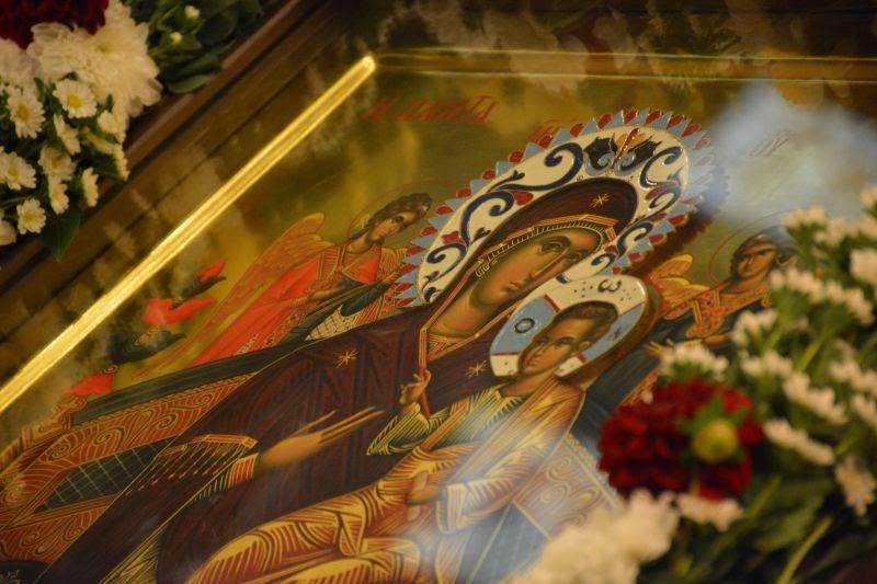 Молитва за здравје и среќа за денешниот празник Успение на Пресвета Богородица