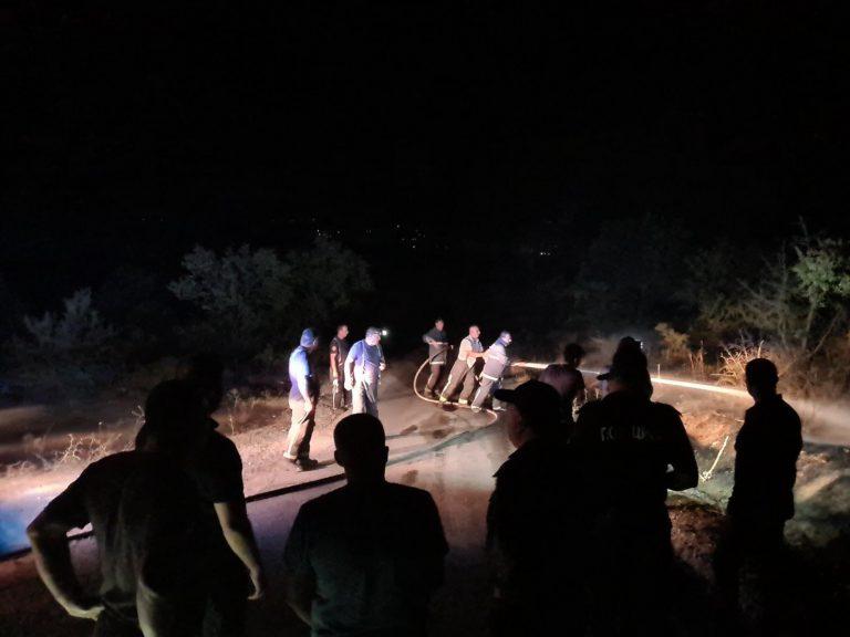 Спасовски во Ранковце: Граѓаните не се сами