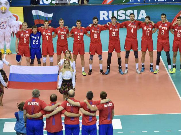 ЛОИ: Руските одбојкари први обезбедија финале во Токио