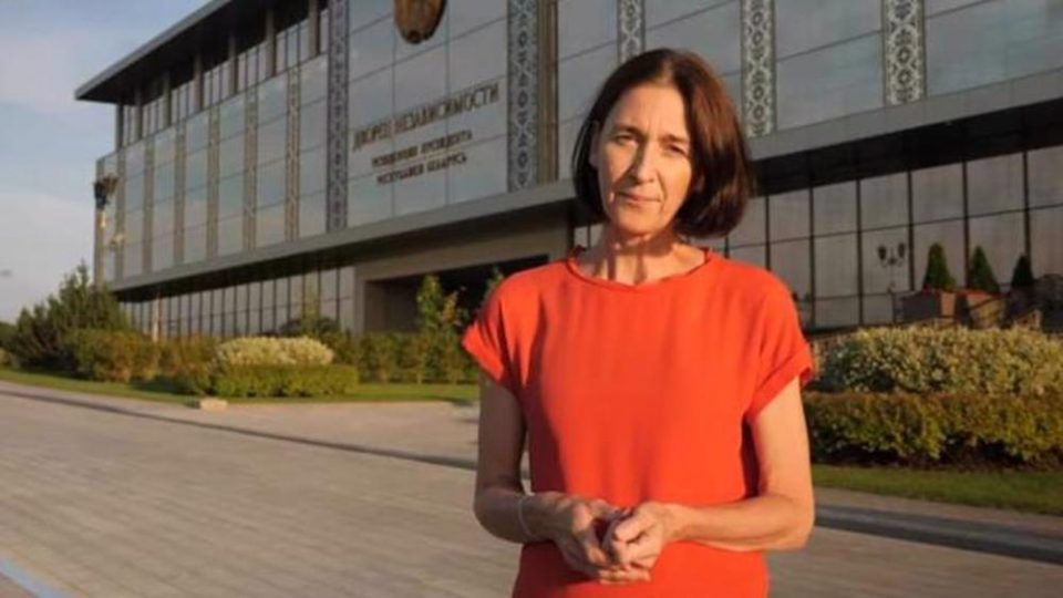 Дописничката на Би-Би-Си протерана од Русија без можност некогаш да се врати