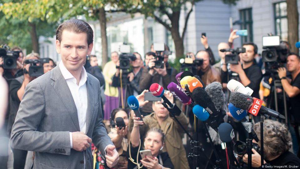 Себастијан Курц пред реизбор за лидер на владејачката партија во Австрија