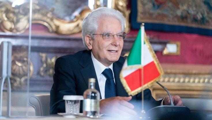 """Веќе не може да го распушти Парламентот: Италијанскиот претседател го почнува """"белиот семестар"""" од мандатот"""