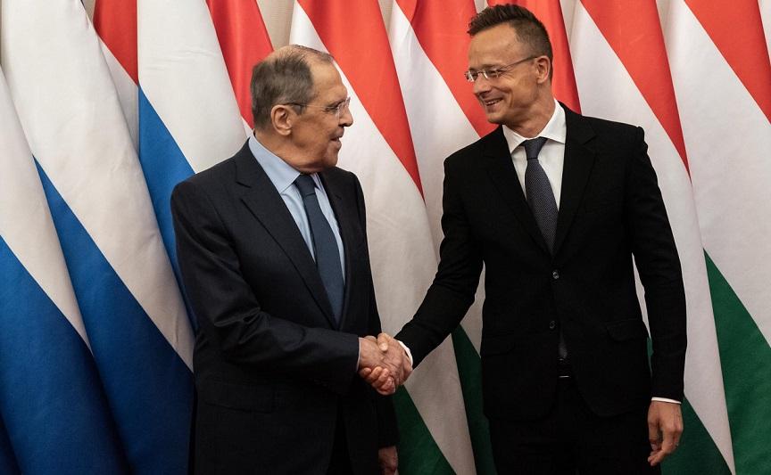 """Унгарија ќе потпише нов 15-годишен договор со """"Гаспром"""" за набавка на природен гас"""