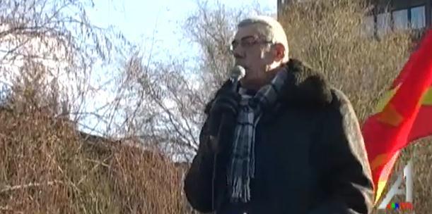 Почина новинарот и поранешен директор на МРТ Слободан Трајковски