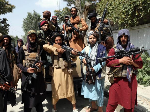 НАТО ги повика талибанците да ги преземат сите меѓународни обврски на Авганистан