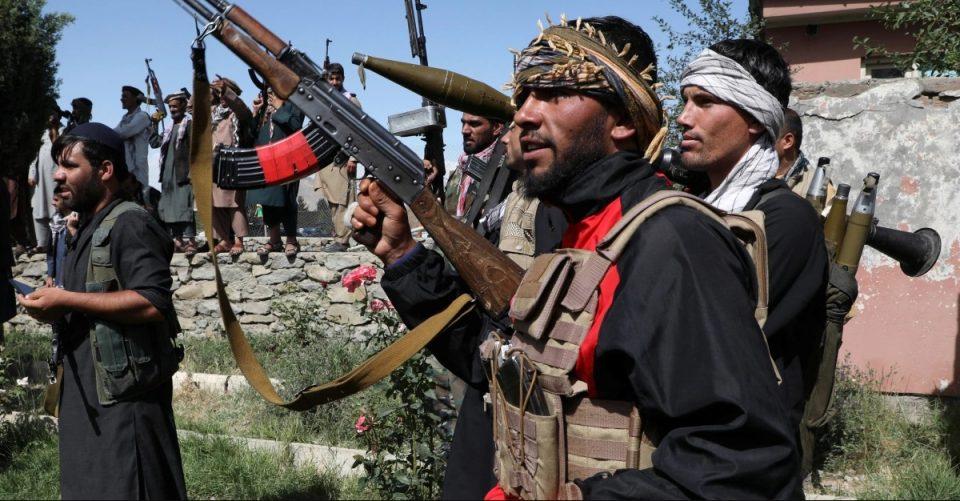 Напад врз талибанците, три лица загинаа, 20 се повредени