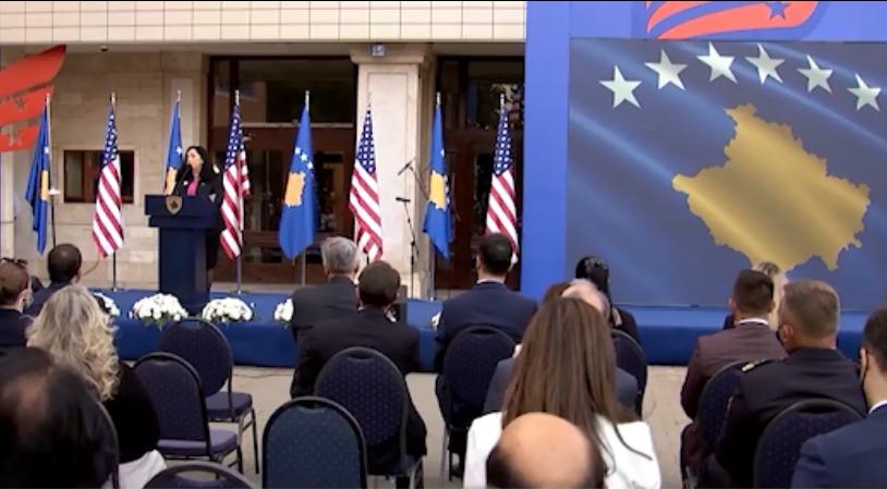 Косово постхумно го одликува синот на Џо Бајден