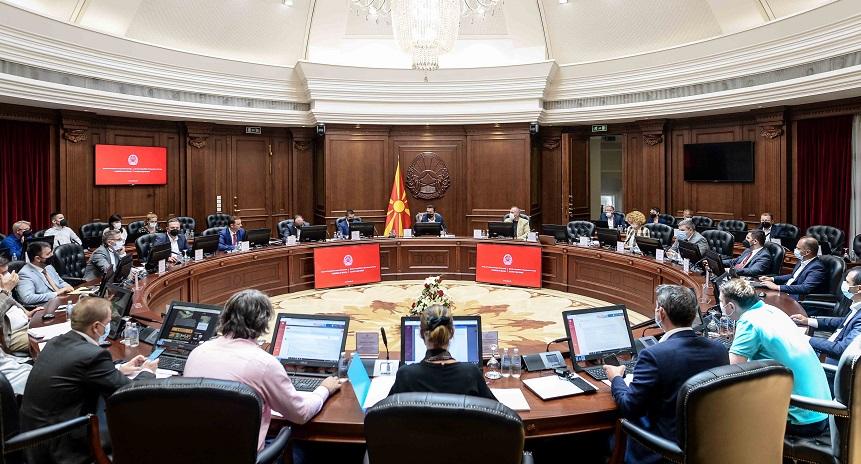 Владата ќе има заедничка седница со Косово