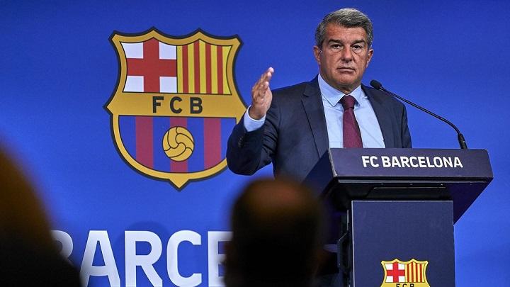103% од приходите на клубот одат за плати: Вкупниот долг на Барселона е 1,35 милијарди евра