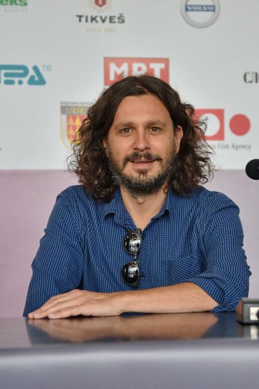 """Арсенијевиќ: Уште пред 20 години јас и Јелена се вљубивме во фестивалот """"Браќа Манаки"""" и Битола"""