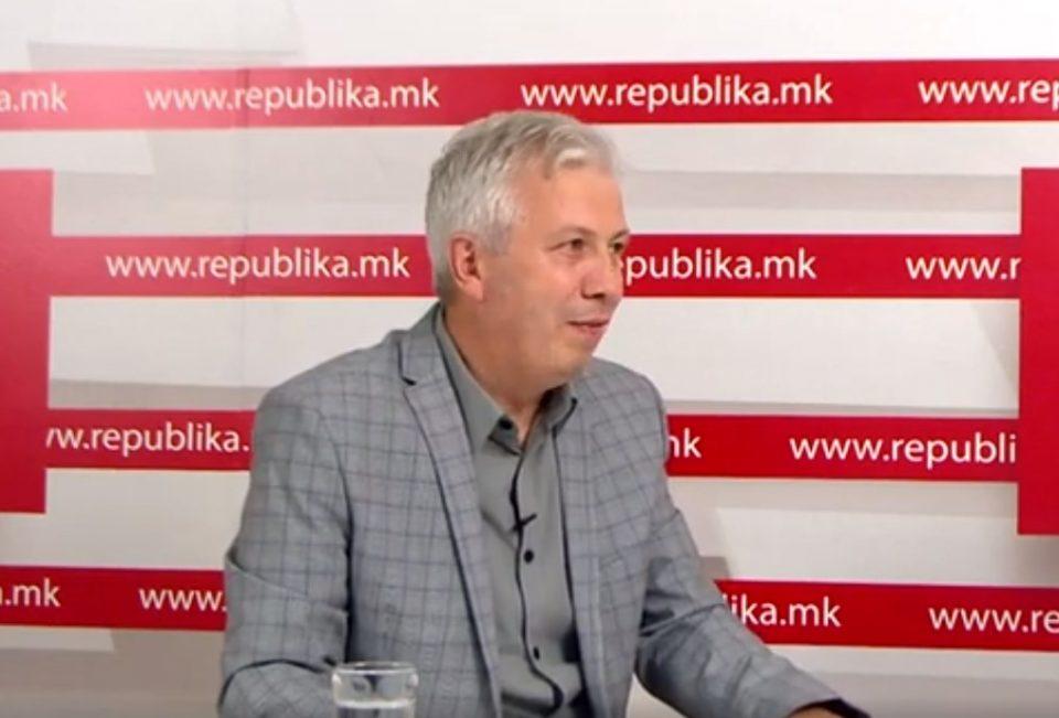 СДСМ не ги оставаат на мира ни мртвите: На кандидатот за градоначалник за Прилеп му го споменуваат и починатиот син