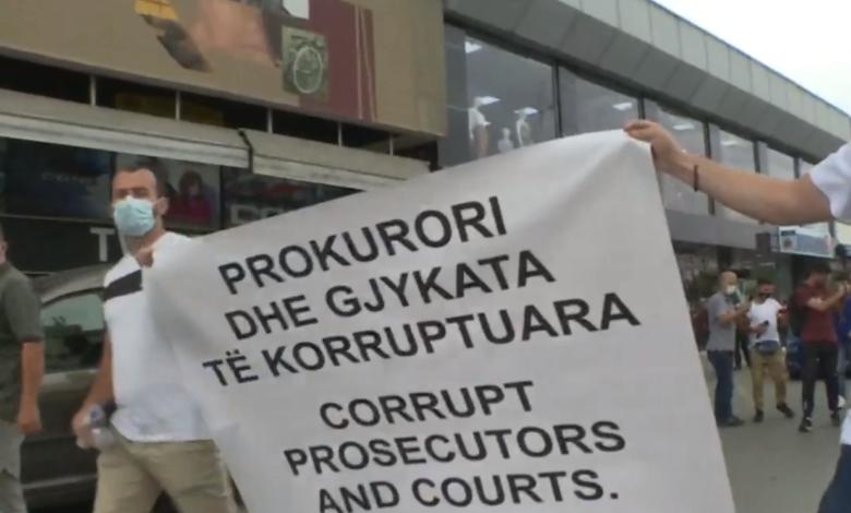 Роднините на жртвите во Тетово: Денес е дојдено време кога ниту во болница немаме безбедност