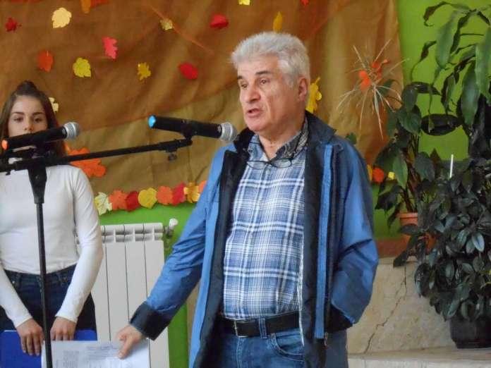 """Романите """"Марта"""" и """"Сама"""" од Горјан Петревски ќе бидат промовирани во Алејата на книгата во Софија"""