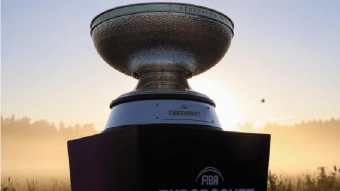 Има шест кандидати за организацијата на Европското кошаркарско првенство во 2025 година