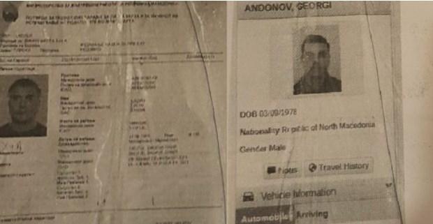 Заев не знае кој е водачот на Шкаљарскиот клан Јовица Вукотиќ, кој самиот призна дека има македонски пасош на име Георги Андонов