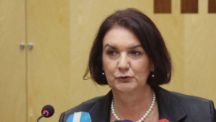 """Босанската """"Русковска"""" се пожали дека пет години била следена"""