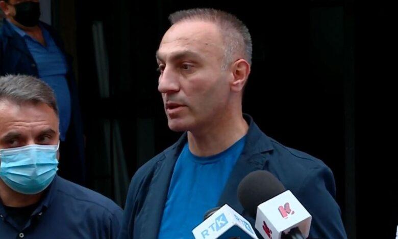 Груби: Обвинителството што поскоро да ја заврши истрагата за пожарот во Тетово
