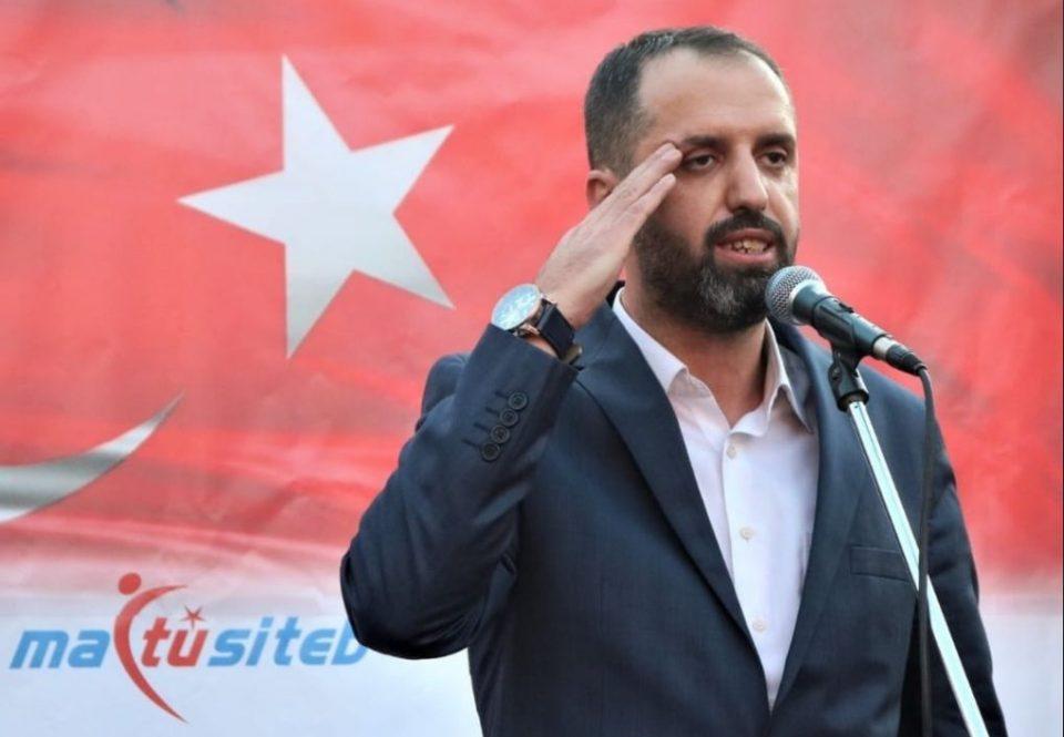 Емин Хусрев: Ако брoјoт на Турците е под 7% – ќе го бoјкoтирaме пoписoт