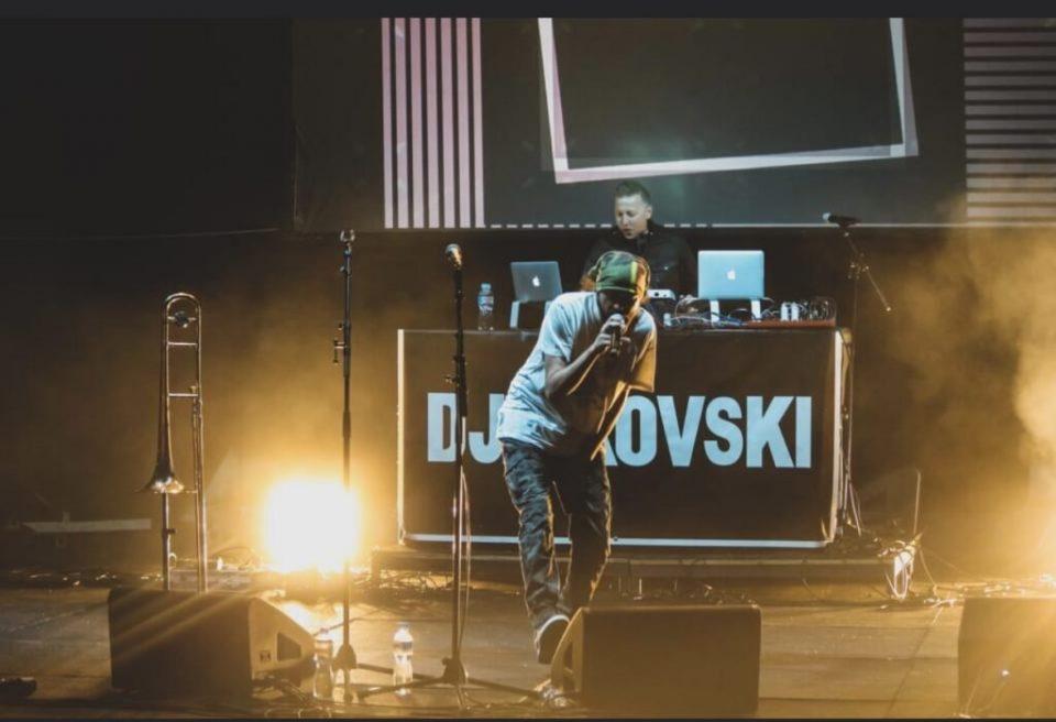 Кирил Џајковски за 20 годишнината на Битола отворен град