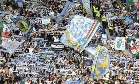 Важат за ултранациналисти: Mилан го тужи Лацио поради навивачите