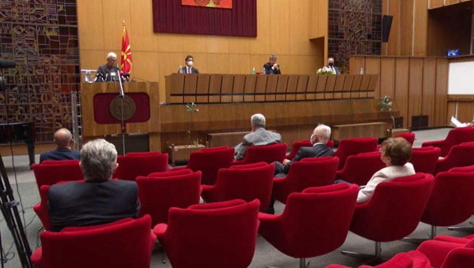 Кондев: Глигоров живееше скромно како претседател, сам си ги плаќаше режиските трошоци, но направи многу за Македонија