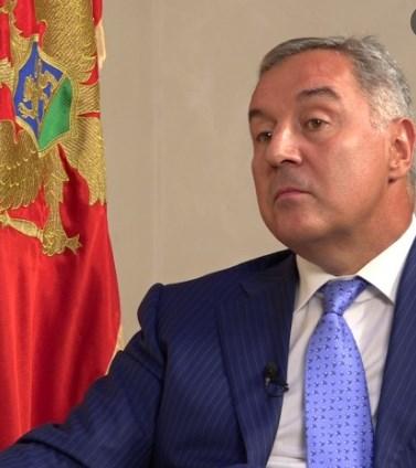 Ѓукановиќ, за кого се интересира ФБИ говори за безбедност на Балканот