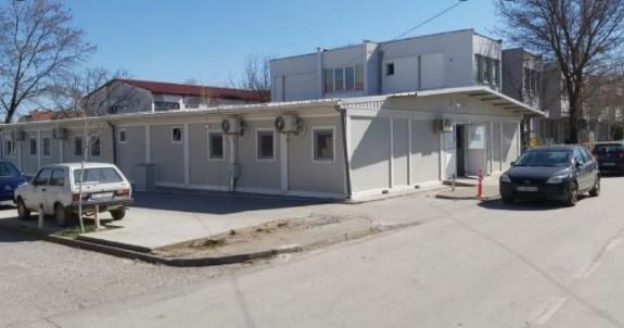 За малку ново Тетово: Оштетена таблата за електрична енергија во модуларната во Прилеп
