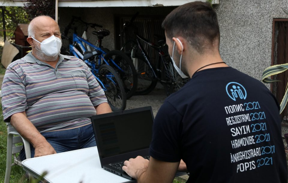 Заев за пописот: Системот е сериозно нападнат од хакери