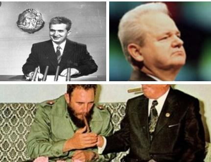 Овие политичари имислувале атентати кога популарноста им опаѓала
