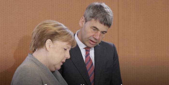 Германскиот амбасадор во Кина ненадејно почина: Изгледаше среќно и здраво пред три дена