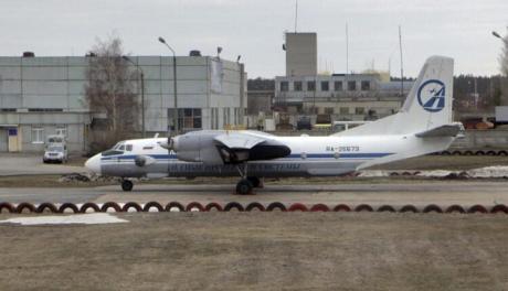 Се урна руски авион, нема ниту еден преживеан