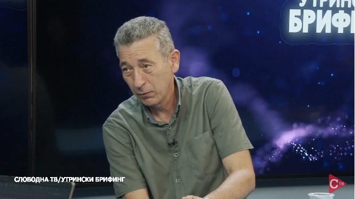 Симовски: Чиста глупост е дека некој знае колку се декларирале како Бугари, никој жив нема влезено во податоците