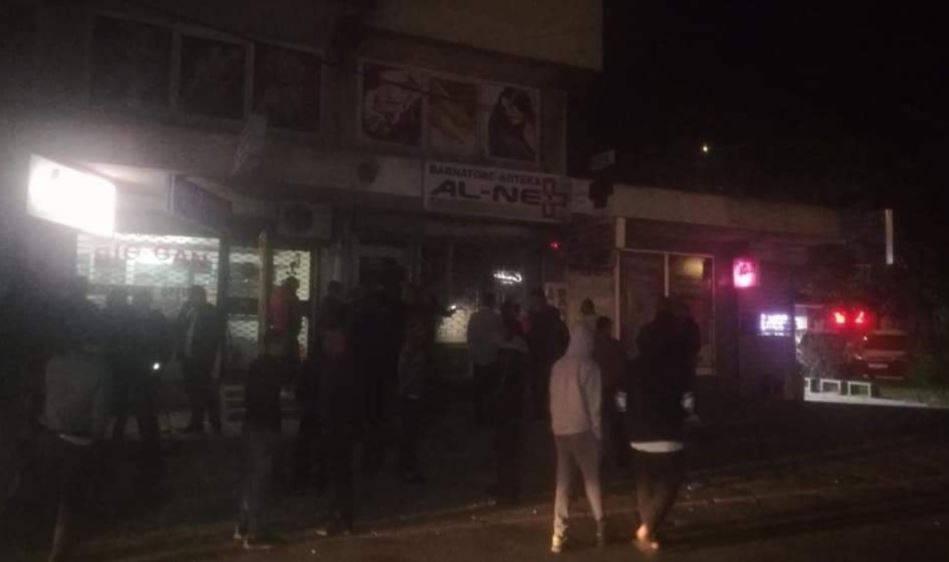 Сопственик на аптека во Чаир почина откако виде дека бил ограбен