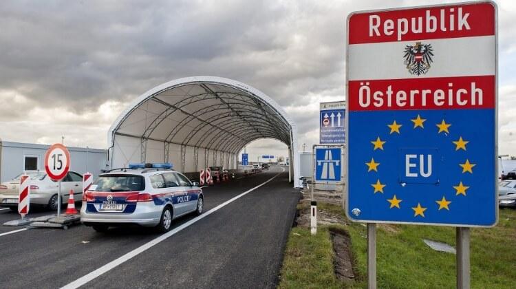 Нови КОВИД-19 правила за влез во Швајцарија, Белгија и Австрија