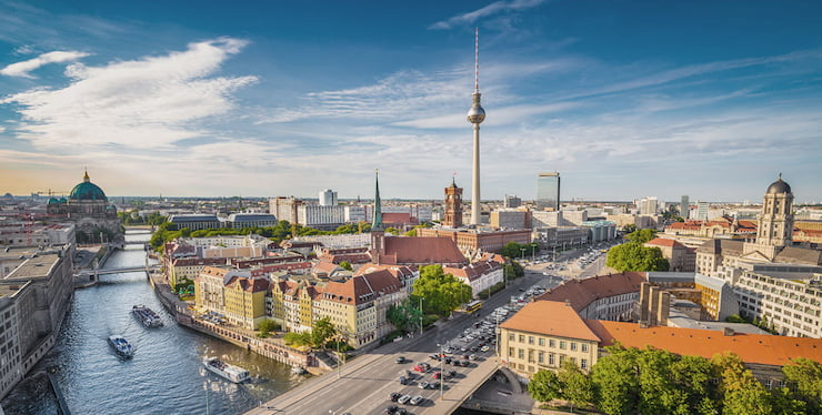 Граѓаните на Берлин на реферeндум одлучија за експропријација на 250.000 станови вредни повеќе милијарди евра