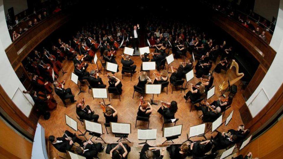 """""""Белградската филхармонија"""" гостува во Скопје на 9 октомври со дела од Малер"""