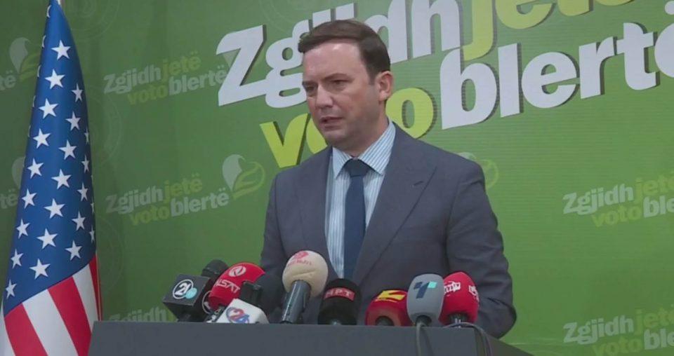 Османи: Разговорите со Бугарија продолжуваат и без политичка влада во Софија