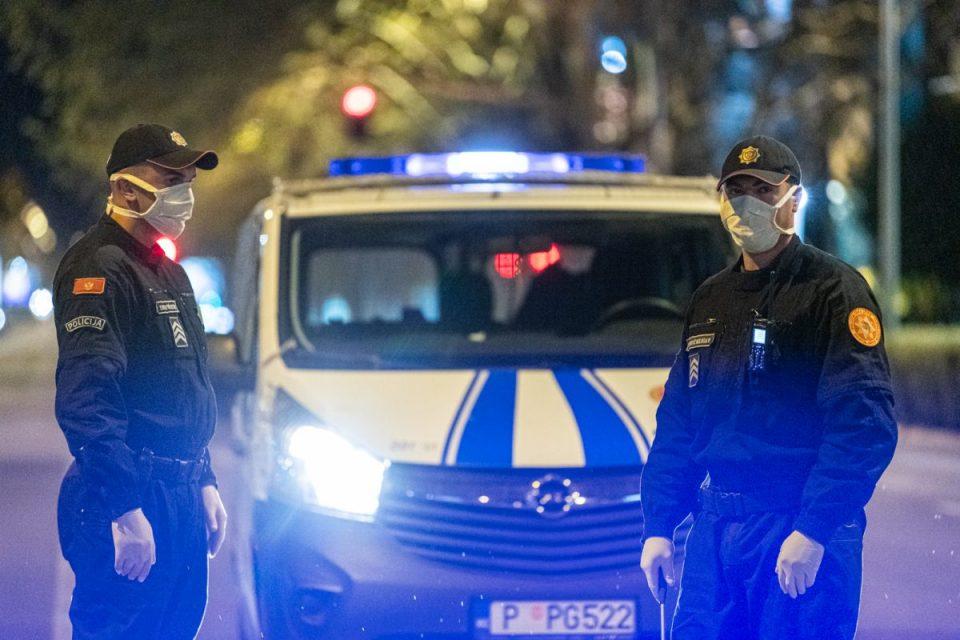 Се очекува крвав викенд во Цетиње: Болниците ги отпуштаат пациентите, дел од жените со децата веќе заминаа