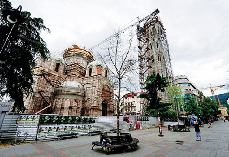"""Ремедика ќе ја откупи црквата """"Св. Константин и Елена"""""""