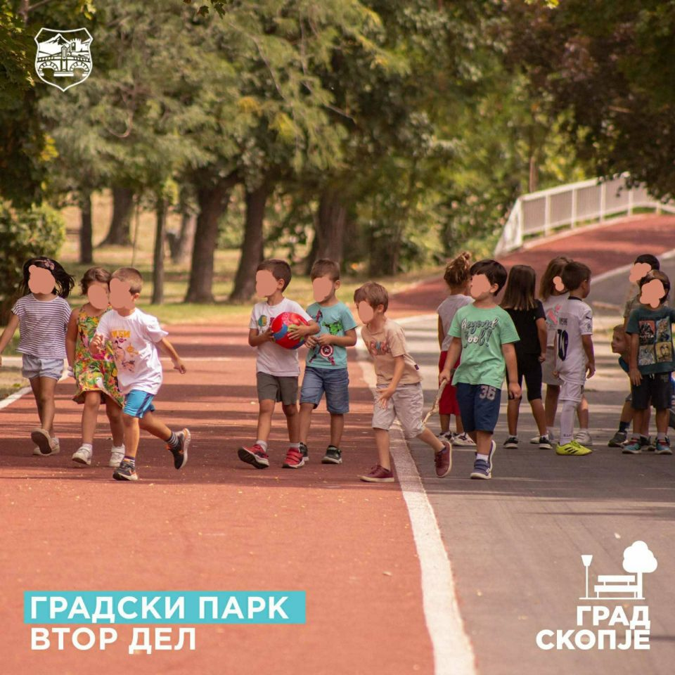 ВМРО-ДПМНЕ со осуда за злоупотребата на деца во политичка кампања од страна на Шилегов и СДСМ
