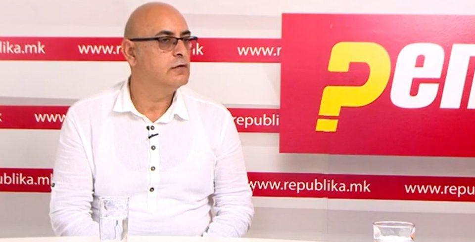 ВО ЖИВО: Промоција на кандидат за градоначалник на ВМРО-ДПМНЕ за Свети Николе