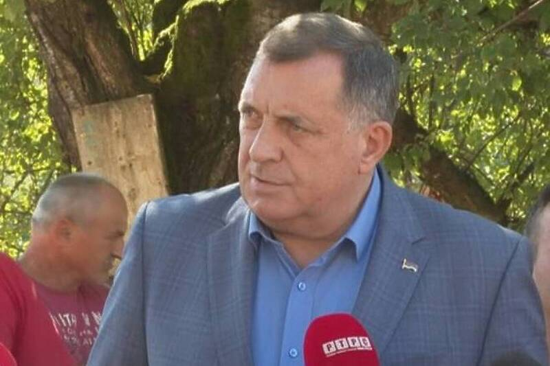 Додик: Нема живот за нас Србите на овие простори ако не бидеме независна држава