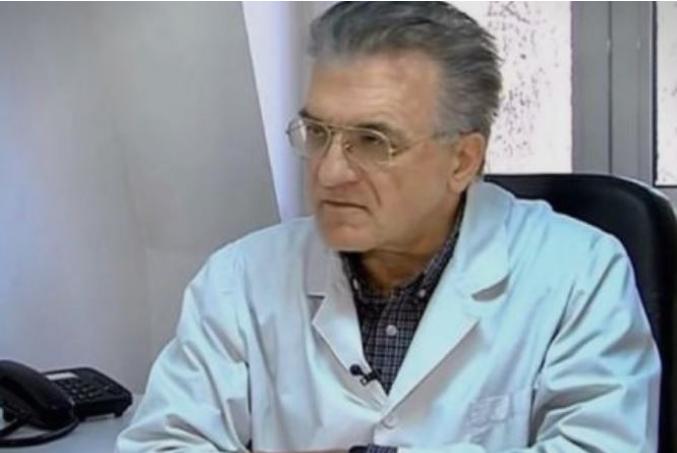 Д-р Даниловски: Во Германија на учениците секој втор ден им се даваат бесплатни и брзи тестови за дома