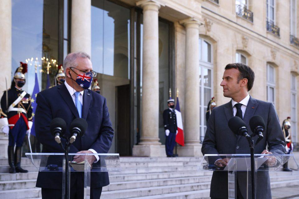 Франција ќе го блокира трговскиот договор ЕУ – Австралија
